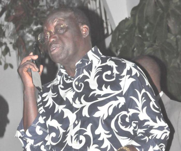 Moustapha Niasse au perchoir: un coup de canif dans la rupture (Par Cheikh Yérim Seck)