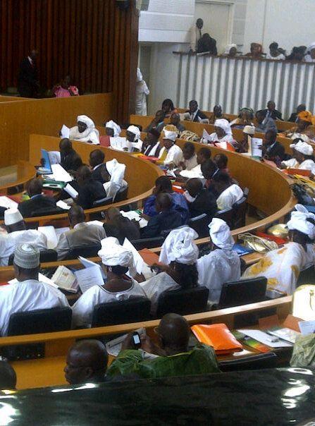 Dis-moi quels élus tu as, je te dirai quelle législature décidera de ta destinée.(Par Aminata Ndiaye)