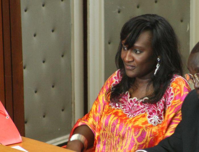 Comment Cathy Cissé Wane a-t-elle pu s'emparer du poste de vice-président qui devait échoir au PDS ?
