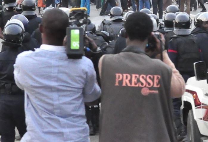 Non Ousseynou Dieng, en plus de D-Média, plusieurs autres organes de presse ont refusé de prendre le chèque du ministère!