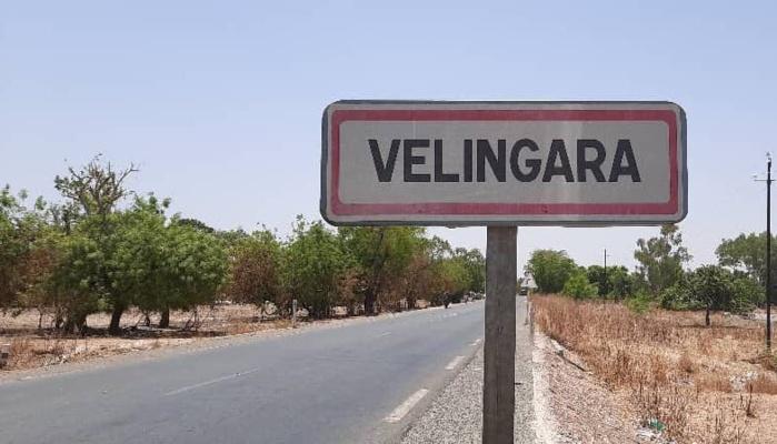 COVID-19 : Après 72 heures de tempête, Vélingara respire avec zéro cas ce jeudi.