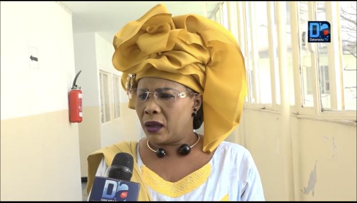 Dépouilles de sénégalais bloqués à l'étranger : La députée Mame Diarra Fam réagit à la décision de la Cour suprême.