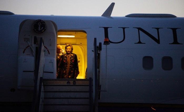 Couac autour de la visite de Hillary Clinton à Dakar (Par Cheikh Yérim Seck)