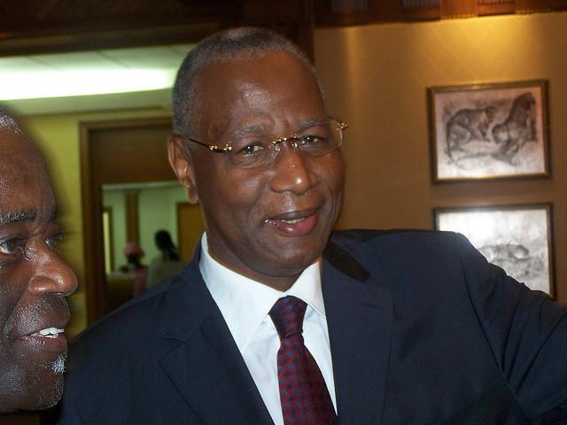 Quel poste négocie Abdoulaye Bathily ?