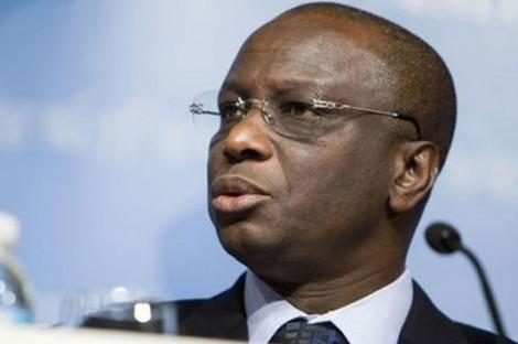 Où se trouve Abdoulaye Diop ?