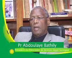 Retour à un poste gouvernemental pour Abdoulaye Bathily