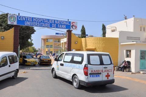 Hôpital FANN : Le Sénégal enregistre son 15ème décès lié au Covid-19.