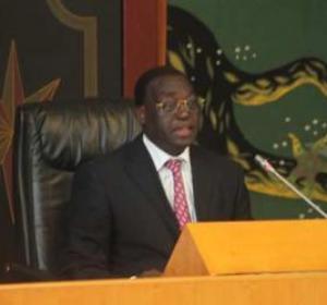 Caisse noire du président de l'Assemblée: Combien de dizaines de millions par mois à la disposition de Niasse ?