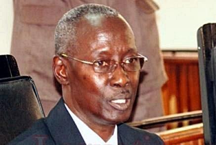 Cour de répression de l'enrichissement illicite: Mandigou Ndiaye recrute deux redoutables enquêteurs.
