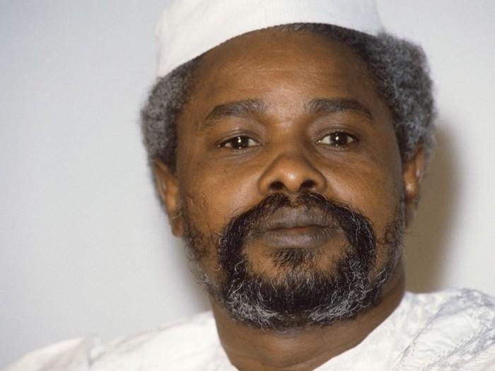 Ces Africains boucliers de Habré.