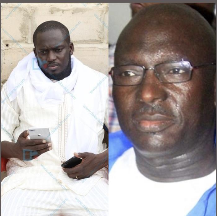 NÉCROLOGIE : Décès de l'épouse de Momar Ndiaye, ancien Président de la JA et belle-mère de Aziz Ndiaye.