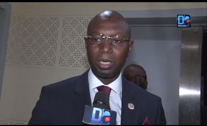Opposé  à l'utilisation  de l'artémisia contre le paludisme - Il valide la plante face au  covid-19 : Qu'est-ce qui fait courir le Pr Daouda Ndiaye ?