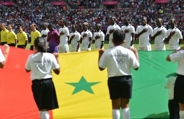 Lionceaux du Sénégal: Défaite d'une équipe en devenir.