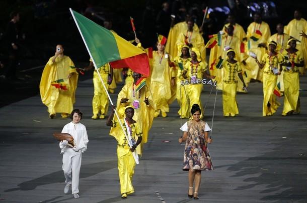 J.O. de Londres: La bérézina des Sénégalais.