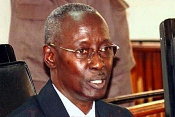 Mandiogou Ndiaye dans les planques de l'argent détourné