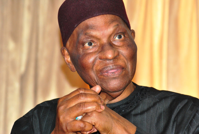 Faut-il juger Abdoulaye Wade ?