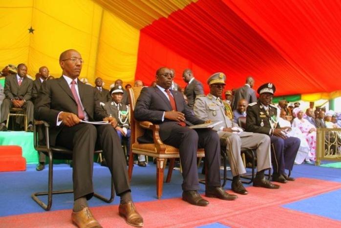 Que s'est-il vraiment passé entre Macky Sall et Abdoul Mbaye à propos de Touba Gaz? (Par Cheikh Yérim Seck)