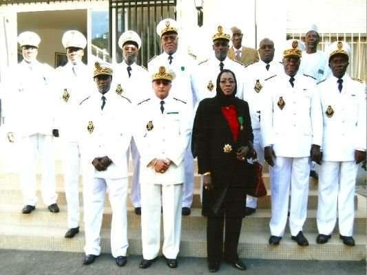 Sénégal: Nafy Ngom Keïta récidive dans le népotisme au sein de l'IGE (Par Cheikh Yérim Seck)