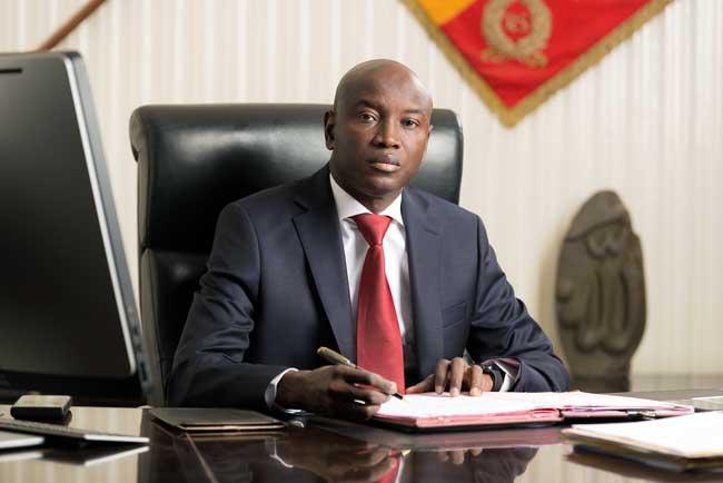Nouvelles mesures face au Covid-19 : Les précisions du ministre de l'intérieur Aly Ngouille Ndiaye.