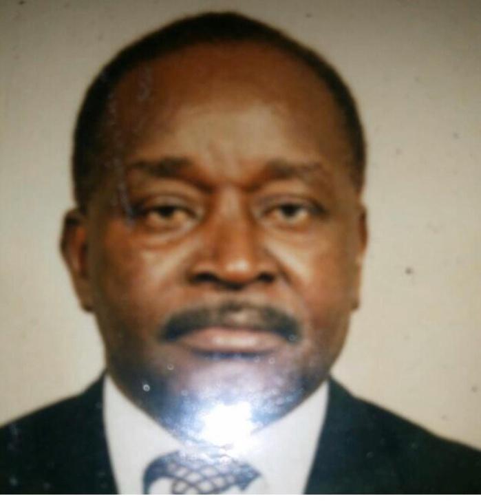 Nécrologie : Mamadou Racine Sy en deuil.
