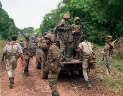 Casamance: Affrontements entre militaires et rebelles.