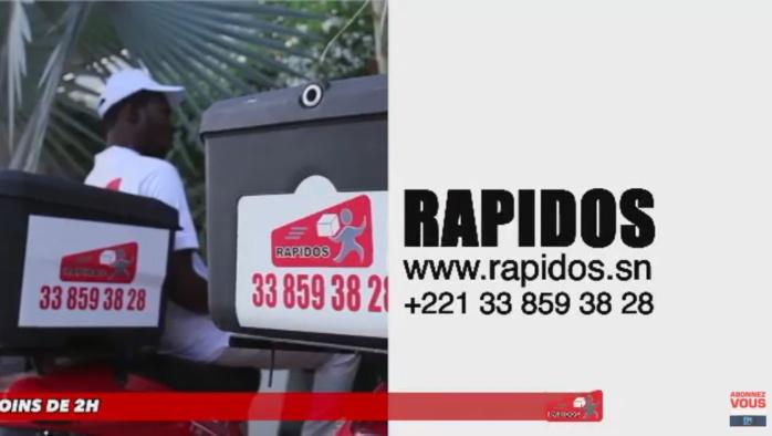 Covid-19 plateforme de marchés en ligne : « Rapidos » vise la création de 5000 emplois
