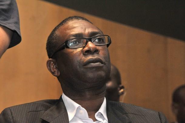 Elhadji Oumar Niang alias Oustaz accuse Youssou Ndour d'avoir copié son idée.