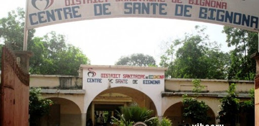 Centre de santé de Bignona / Le président du Conseil départemental débloque la situation salariale de 75 agents communautaires.