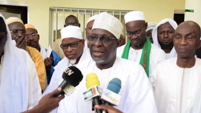 Covid-19 / Assouplissement des mesures : La ligue des Imams et Prédicateurs du Sénégal se félicite de l'oreille attentive du chef de l'État.