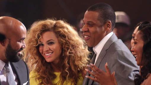 Le couple de stars le plus riche de l'année