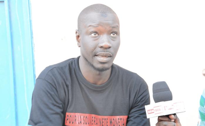 Flagrants délits : Trois mois de prison ferme requis contre Karim Xrum Xax.