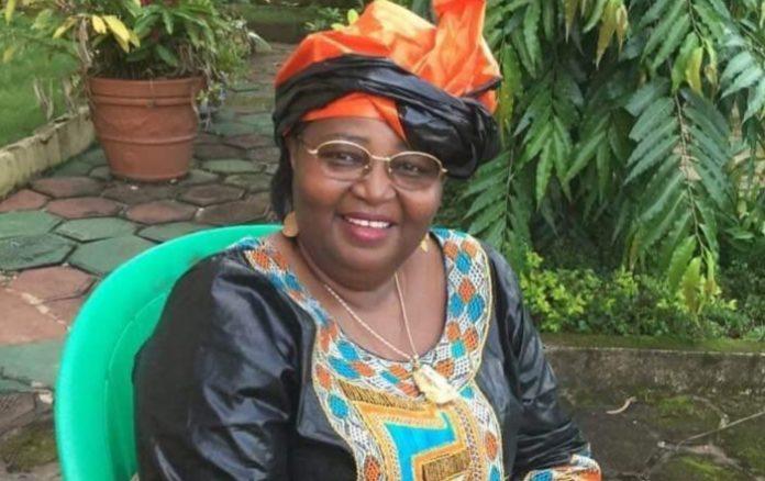 Guinée : Décès de Henriette Conté, ex Première dame.