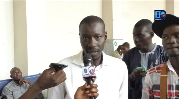 Tribunal des flagrants délits : Karim Xrum Xax condamné à trois mois de prison ferme.