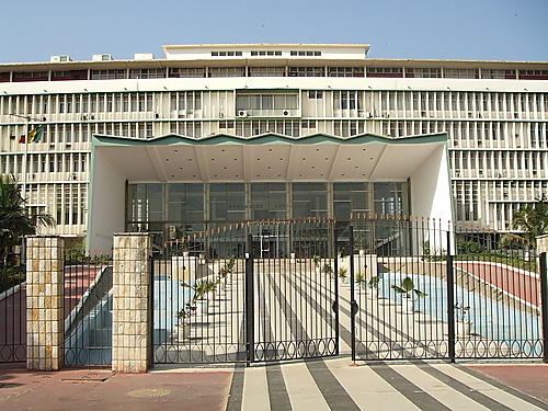 Sénégal : Les députés en... cessation d'activité
