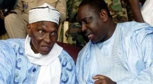 Abdoulaye Wade - Macky Sall: Nez à nez à la Ka'aba ?