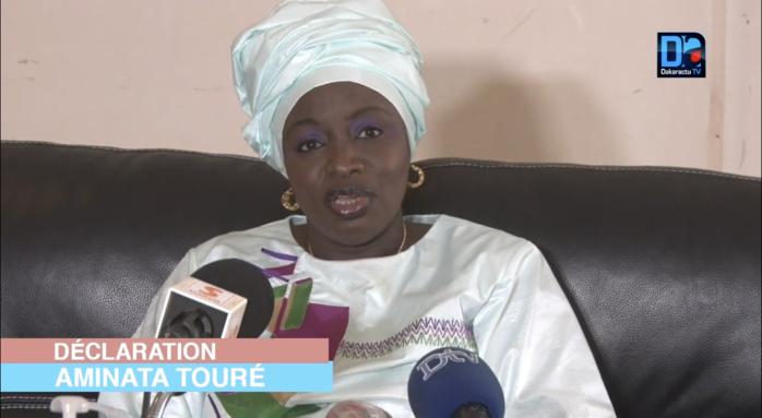 Aminata Touré : «Il ne sert à rien de dire on va contenir le Covid-19 et parallèlement avoir une épidémie de famine ou de révolte sociale»