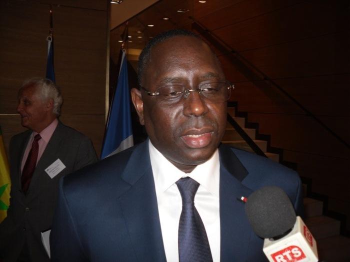 Sénégal : Que fait Macky Sall (Par Cheikh Yérim Seck)