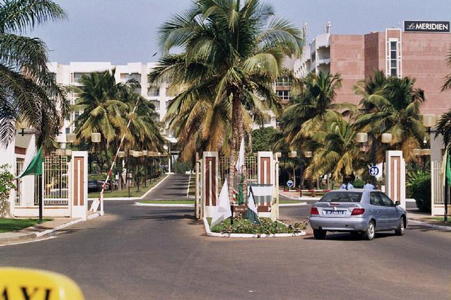 Des cadres du King Fahd Palace dressent tout le pays contre Racine Sy.