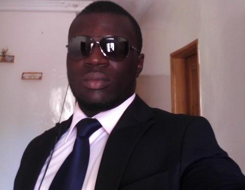 Contribution: A la recherche d'un emploi (par Mouhamed Koudo)