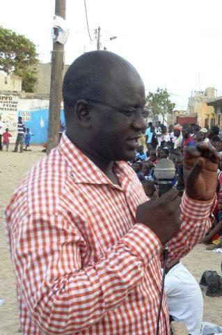 Le Mouvement Jambaar appelle à soutenir et défendre le Président de la République