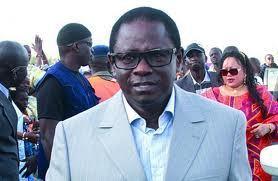 Oumra: Pape Diop également de la partie.