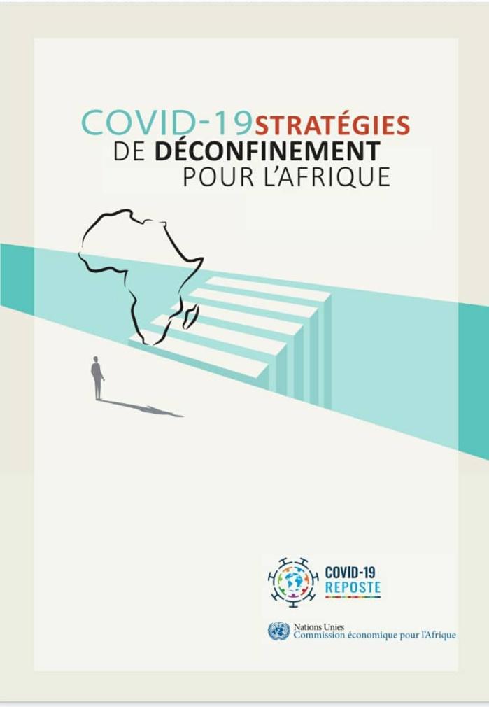 Effets du confinement en Afrique: Le chiffrage alarmant de la Commission économique des Nations Unies