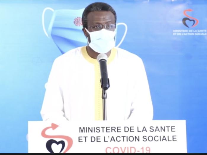 Covid-19 / Rapatriement des sénégalais : l'auto-quarantaine préconisée par les autorités