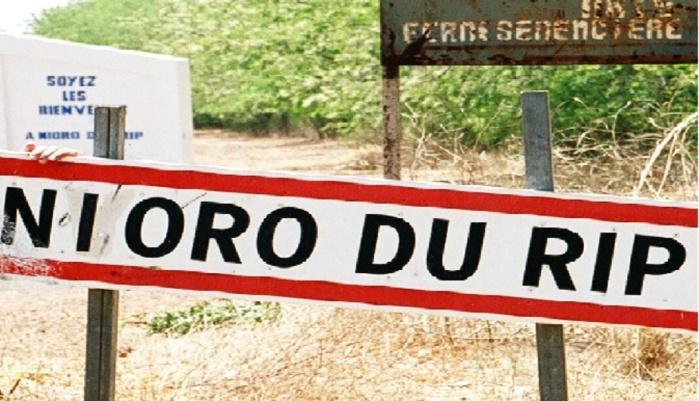 Covid-19 / Nioro du Rip : Le chauffeur du camion qui avait transporté le malade de Thiamène Walo, refuse d'être confiné et prend la fuite.