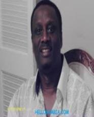 Les graves revelations de L'ex ambassadeur de la Gambie basé aux Etats-Unis, Bokarr Essa Sey, sur le regime de Yaya Jammeh