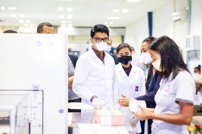 Madagascar : Premier décès lié au Coronavirus.
