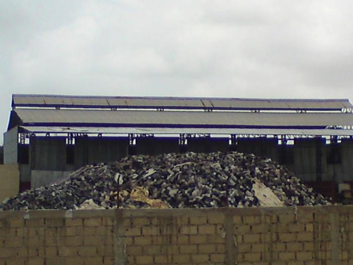 Pagrik, l'usine indienne qui sème la mort au Sénégal (Par Cheikh Yérim Seck).