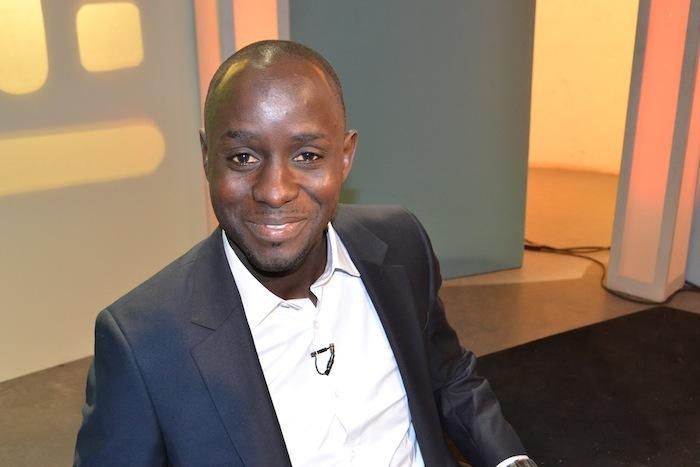 Portrait de la semaine... Thierno Bocoum, un certain besoin de révolte.