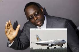 Macky Sall envoie son avion aux Lions victorieux à Praia