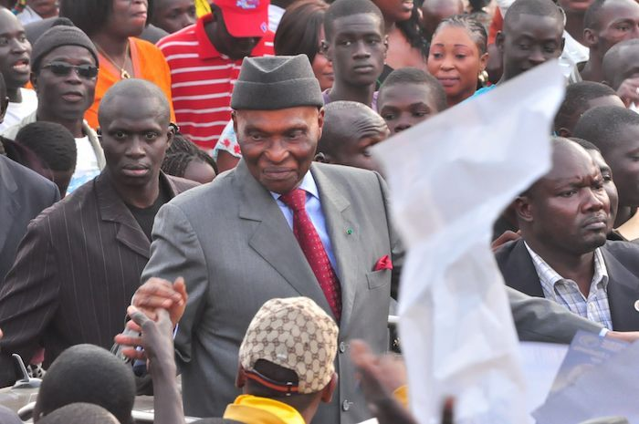 Que devient Abdoulaye Wade ?